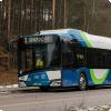 Testujemy kolejny autobus elektryczny!